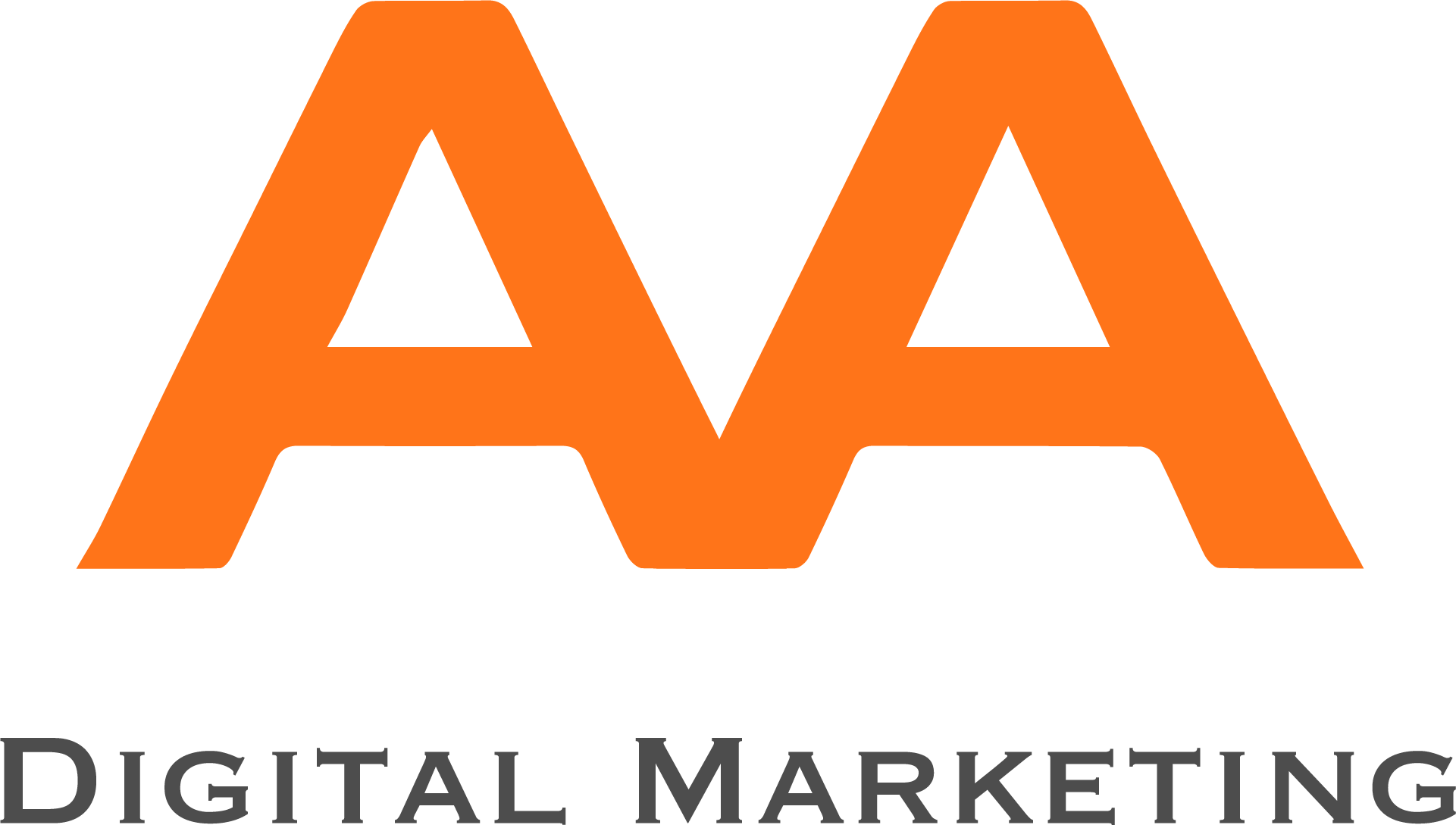 AA Digital Marketing Logo