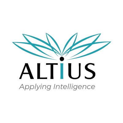 Altius Technologies Logo
