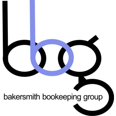 Bakersmith Bookkeeping Group, Inc. Logo