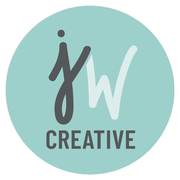 JW Creative Logo