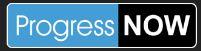 Progress Now Logo