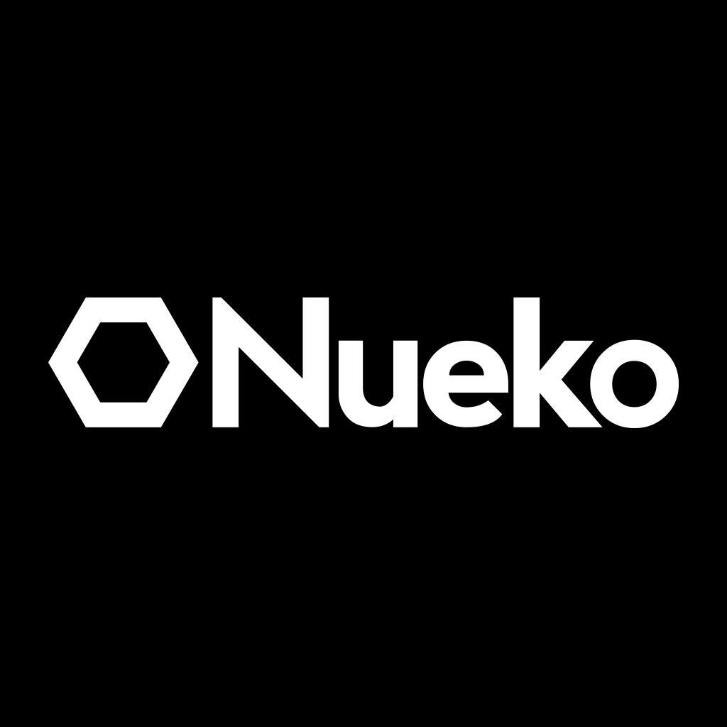 NUEKO Digital Logo