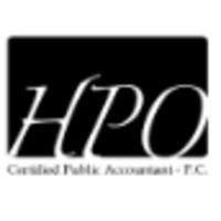 Herman P. Ortiz, CPA, P.C. Logo