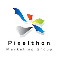 Pixelthon Logo