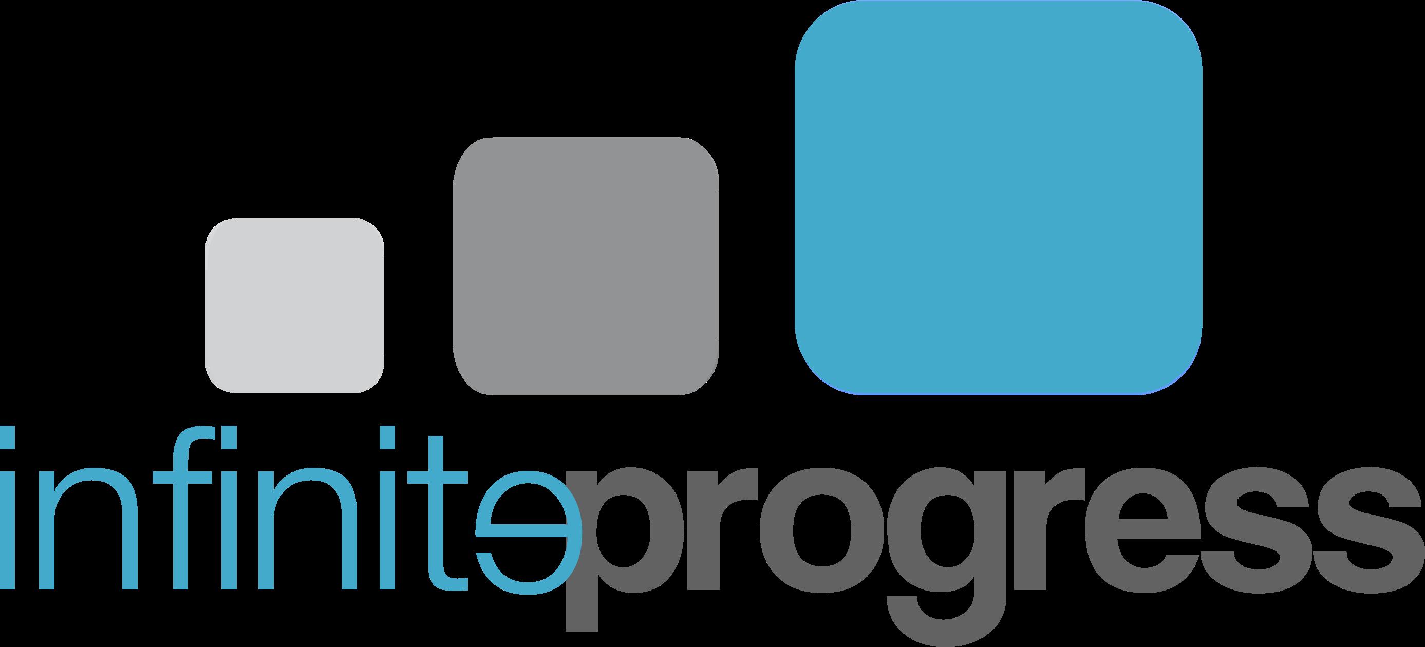 InfiniteProgress Logo