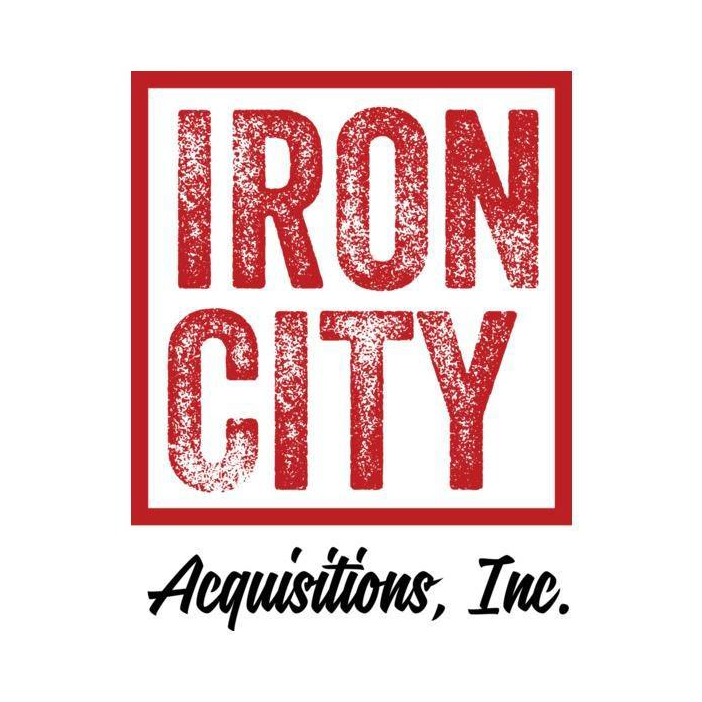 Iron City Acquisitions Inc Logo
