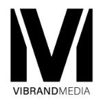 Vibrand Media UG Logo