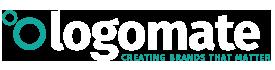 LogoMate Logo