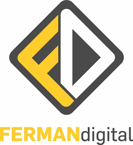 Ferman Digital Logo