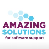 Amazing Solutions, Inc. Logo
