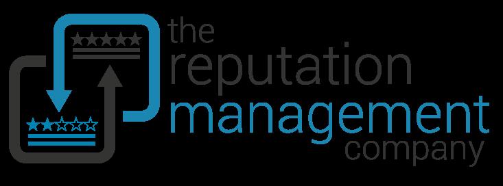 The Reputation Management Company Logo