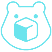 Bear Icebox Communications Logo