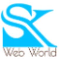 SK Web World Logo
