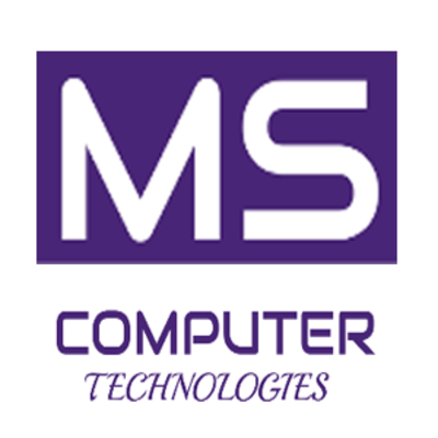 MS Computer Technologies Logo