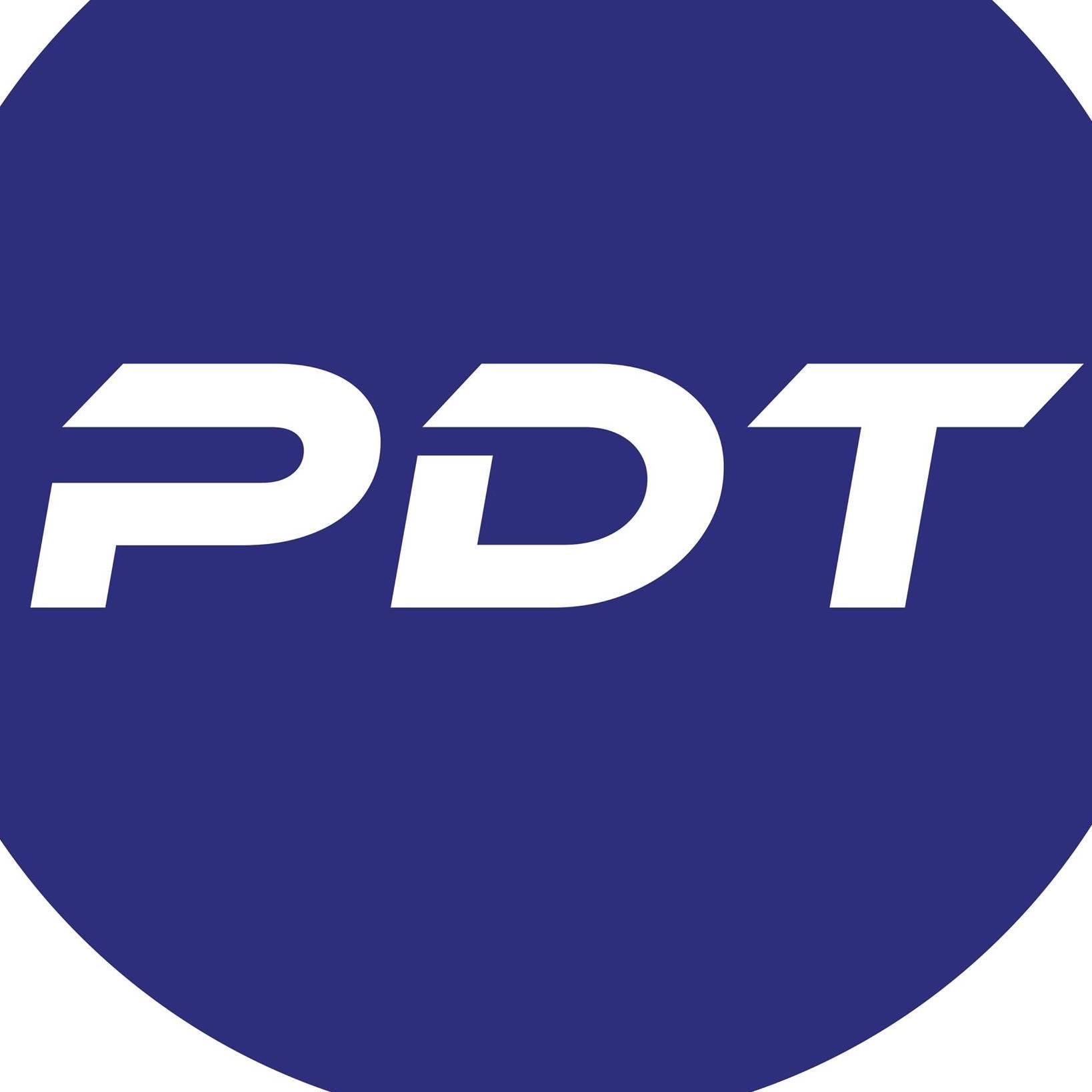 Peter Di Tommaso Logo