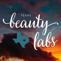 Texas Beauty Labs Logo