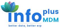 INFOPLUS MDM Logo
