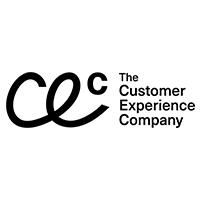The Customer Experience Company Logo