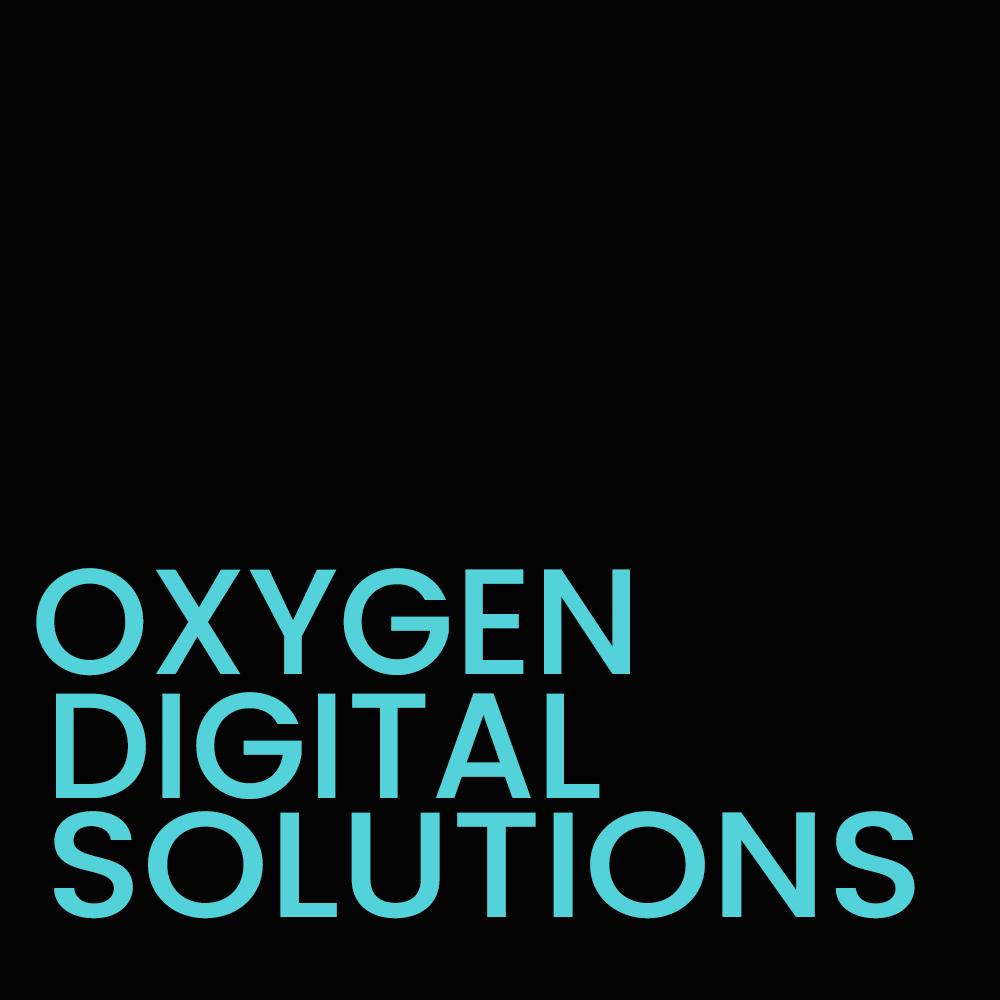 Oxygen Digital Solutions Logo