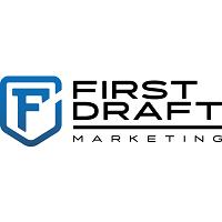 First Draft Marketing LLC Logo