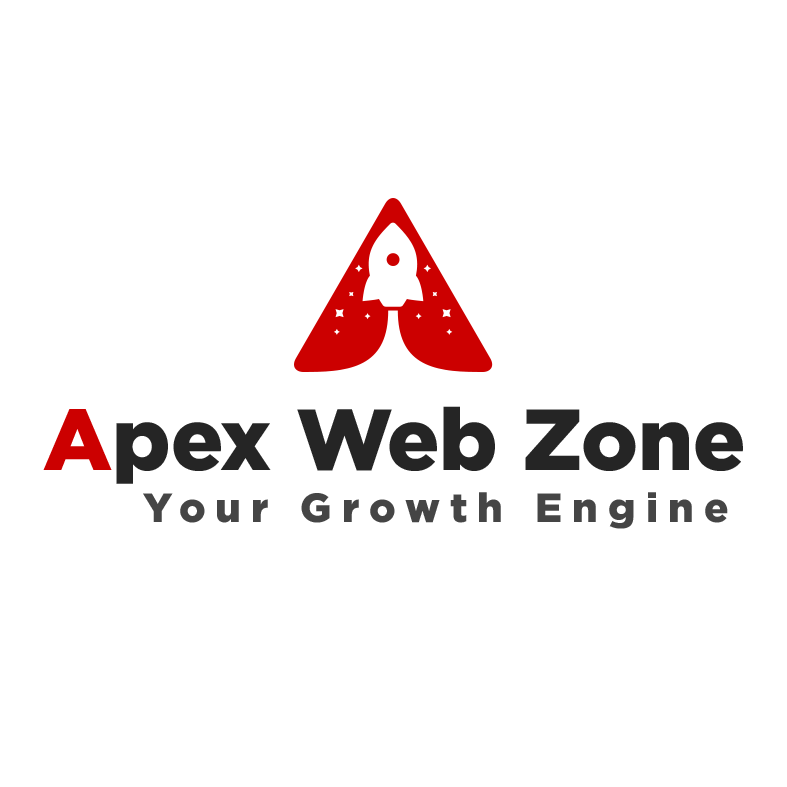 Apex Web Zone Logo