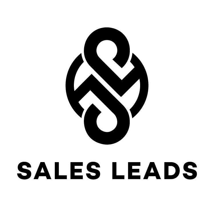 Sales Leads Co. Logo