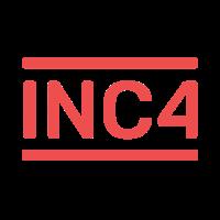 INC4 Logo