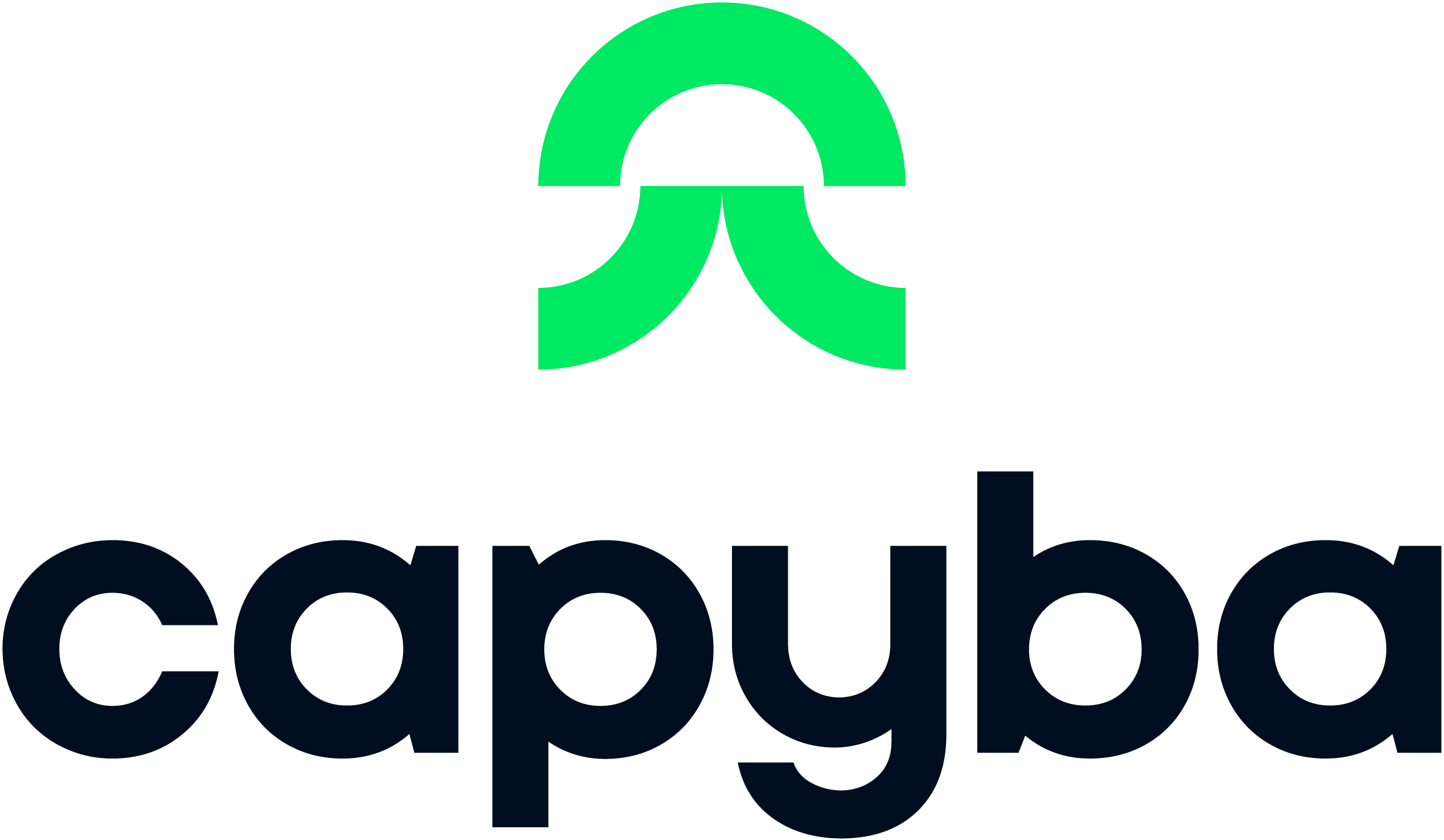 Capyba Software Logo