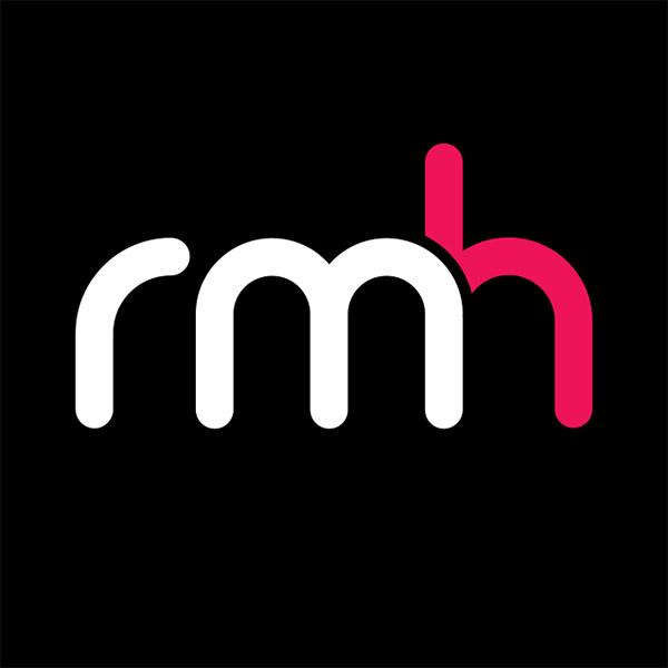 Render Me Happy Logo