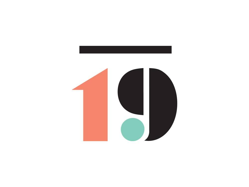 19 BELOW Logo