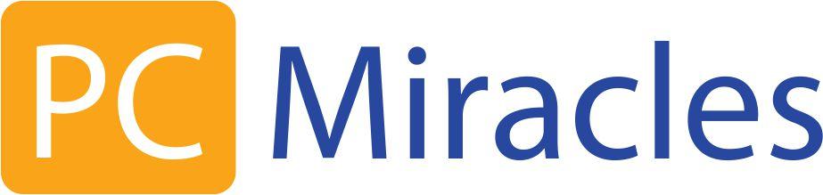 PC Miracles Logo