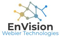 Envision Webier Technologies India Pvt. Ltd Logo