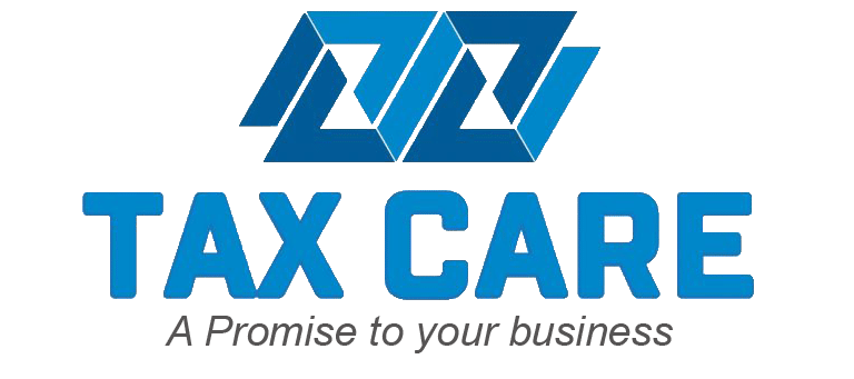 TaxCare Accountants Logo