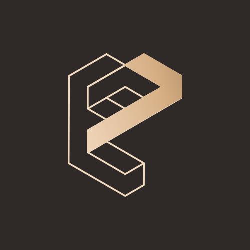 TheEvolution7 Creative Branding Design Agency Logo