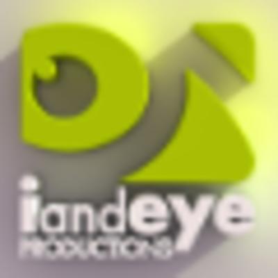 I & Eye Productions Logo