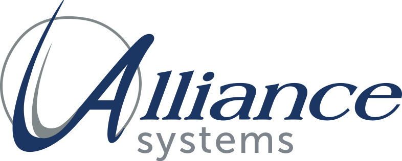 Alliance Systems Logo