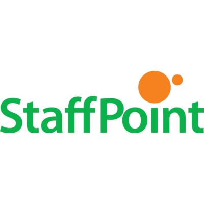 StaffPoint Oy Logo