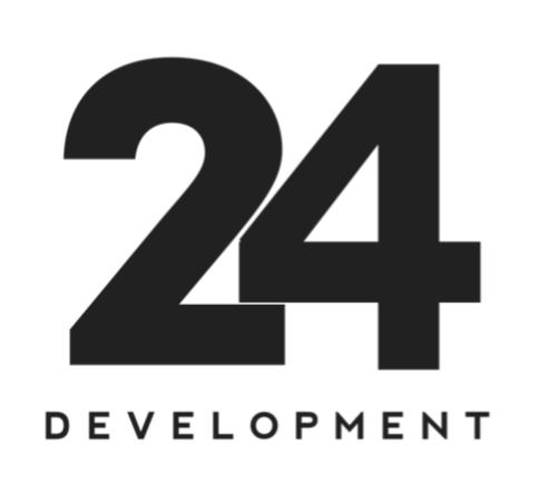 24 Development Logo