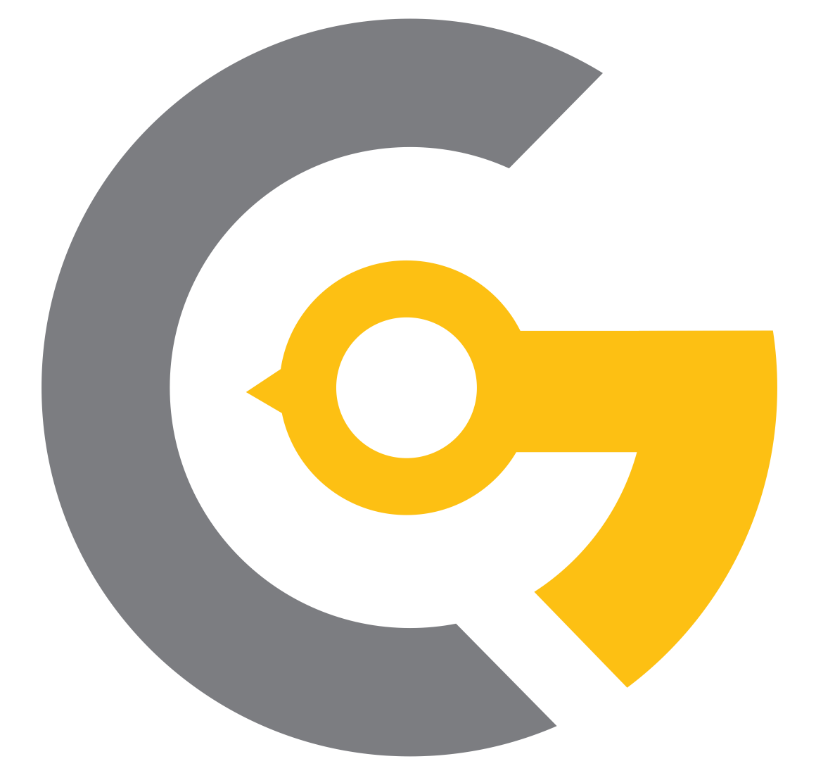 Goldenmace IT Solutions Logo
