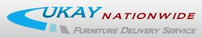 Ukay Delivery Logo