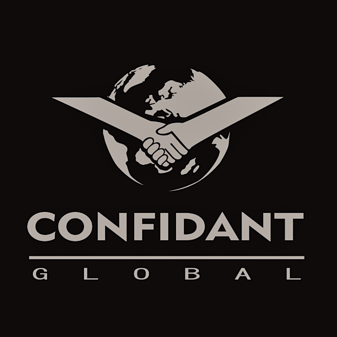 Confidant Global Logo