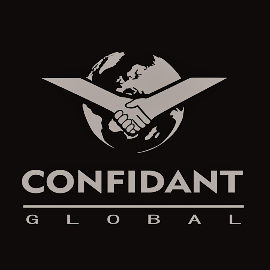 Confidant Global Logo