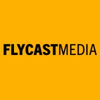Flycast Media Logo