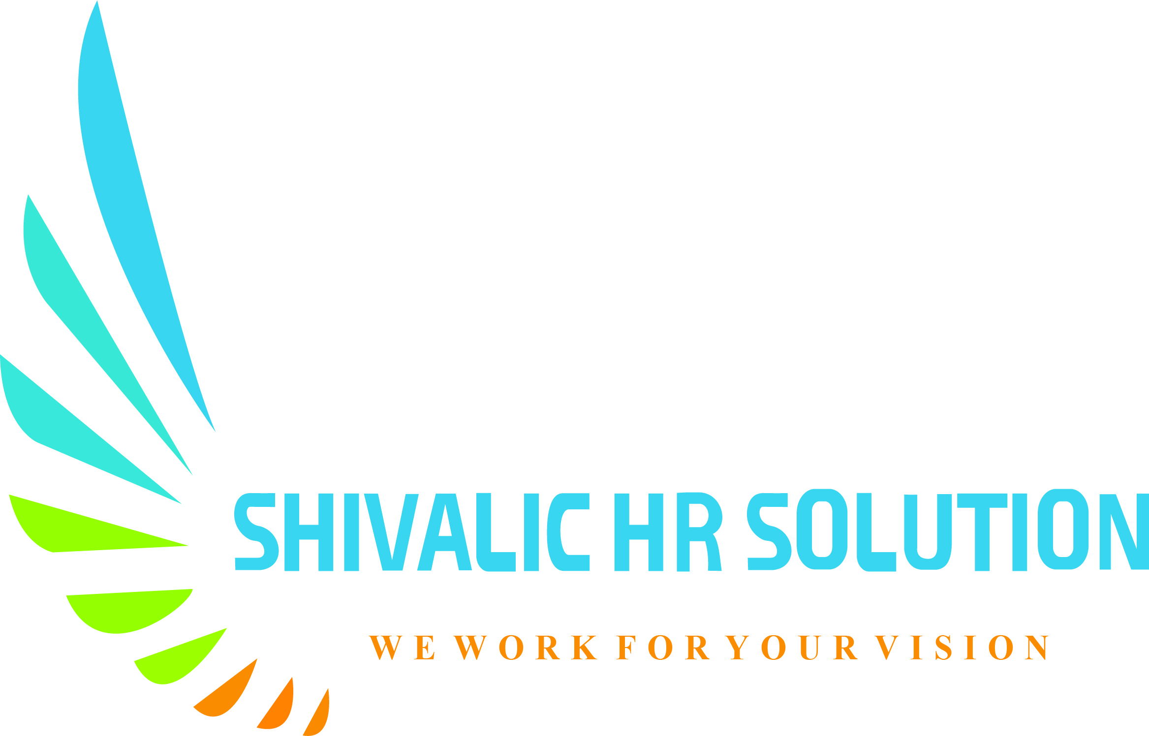 Shivalic HR Solution Logo