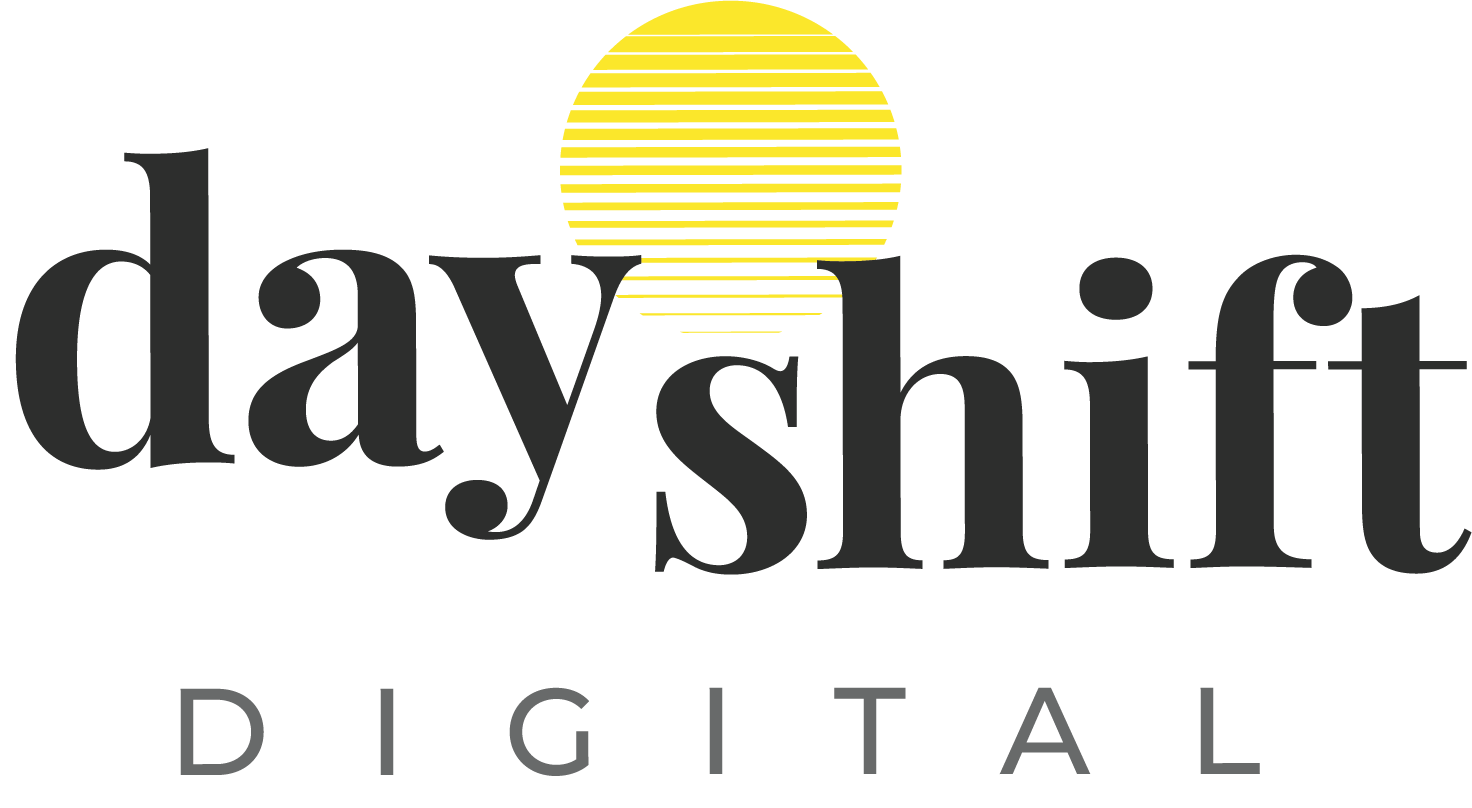 Day Shift Digital Logo