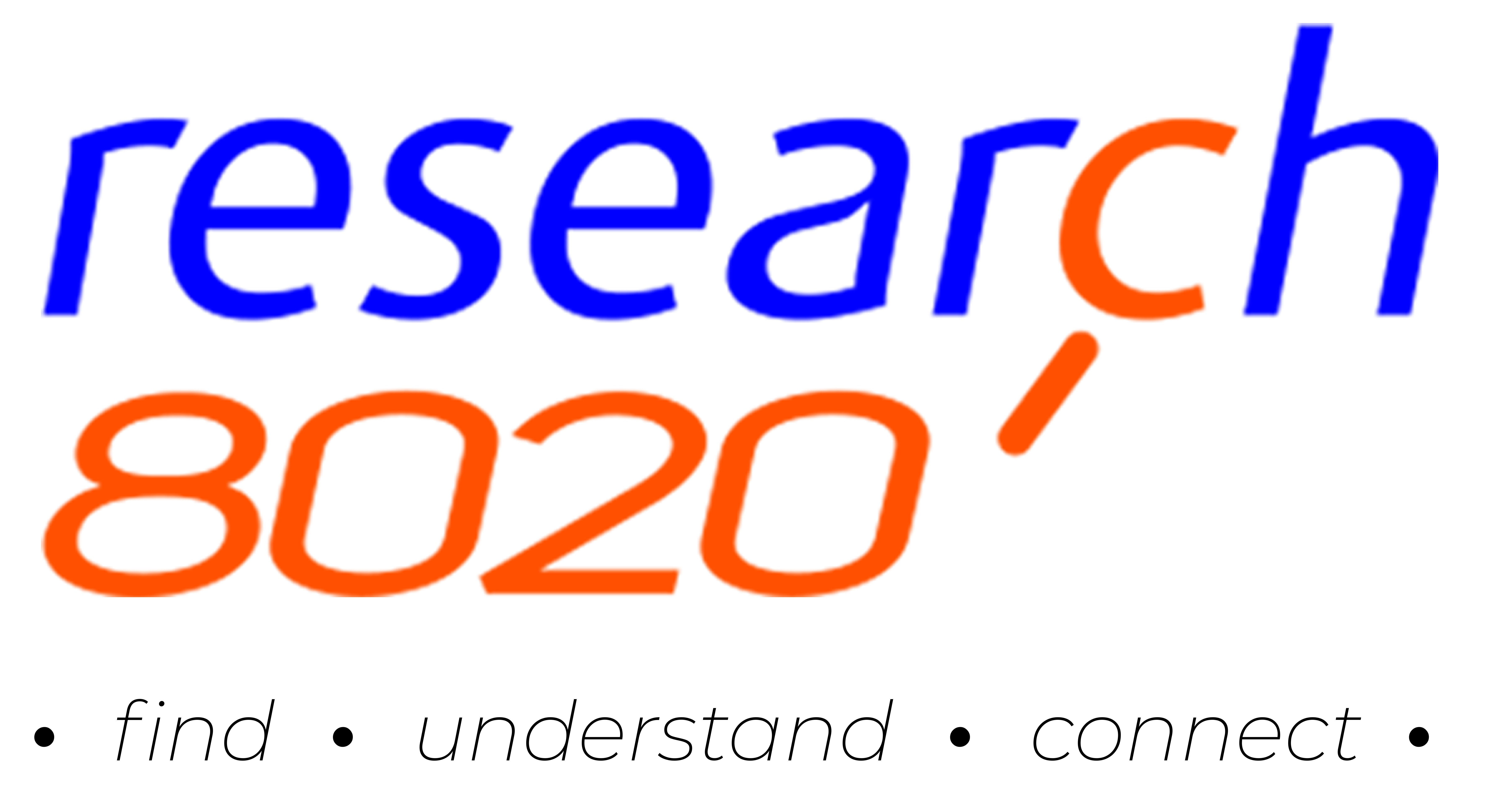 Research 8020 Limited Logo
