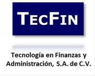TecFin & Partners (Tecnologia en Finanzas y Administración) Logo