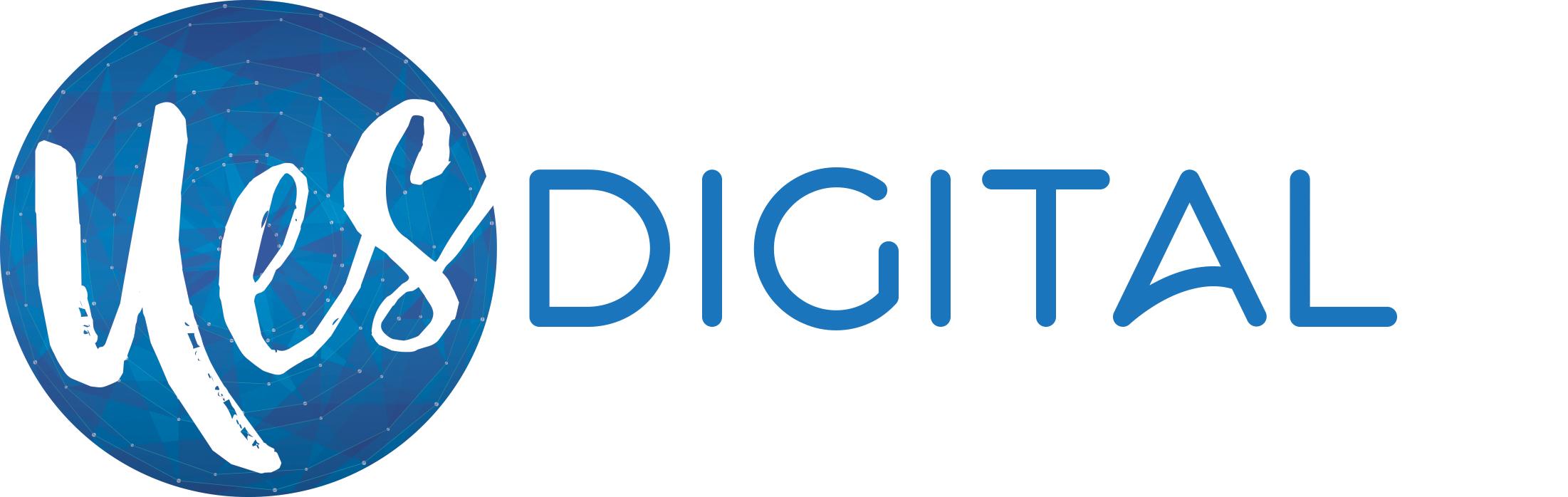 Yes Digital Logo
