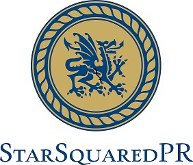 Star Squared PR Logo