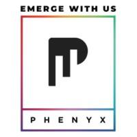 PHENYX Logo
